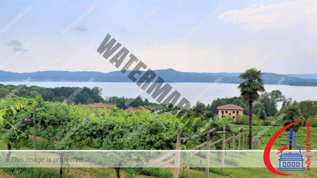 Lake Viverone
