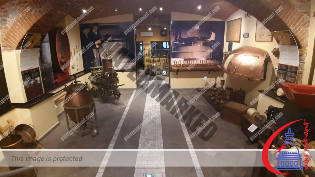 Casa Menabrea - Beer Museum