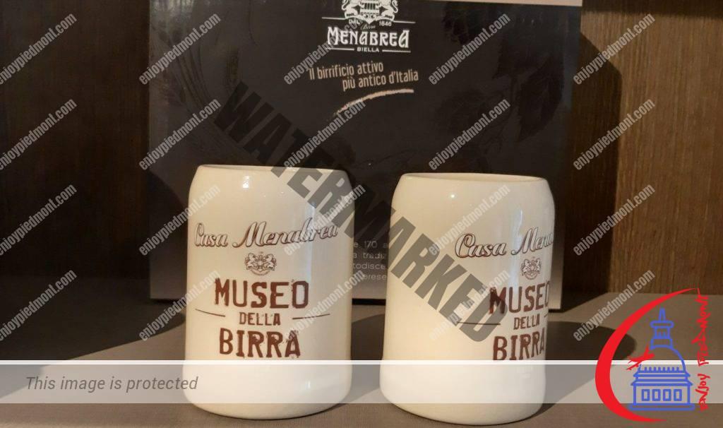 Casa Menabrea - Museo della Birra
