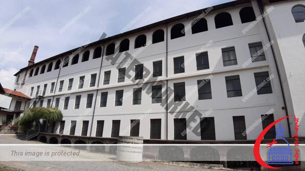 Cittadellarte - Fondazione Pistoletto - ex-lanificio Trombetta