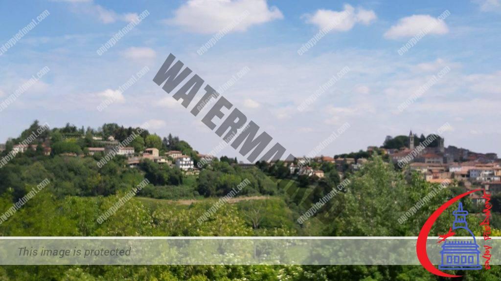 Monferrato panorama - Cinque Quinti