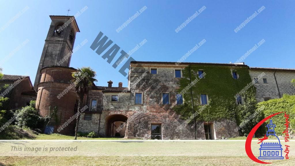 Palazzo Volta - Cella Monte