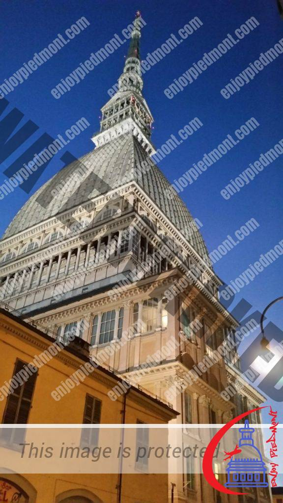 Top Things to Do in Turin - Mole Antonelliana
