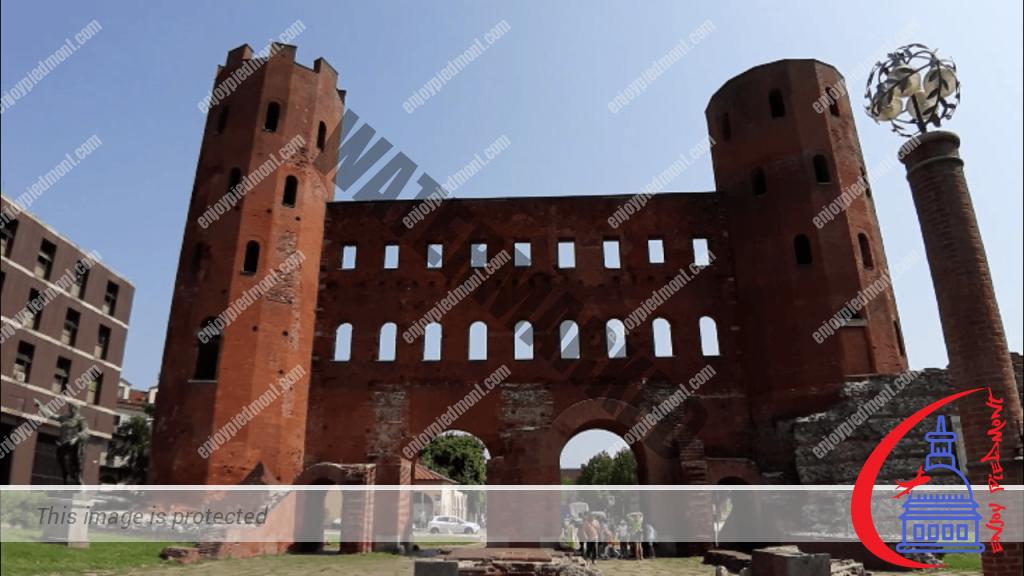 Top Things to Do in Turin - Porta Palatina