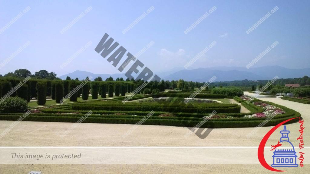 The Garden - Reggia di Venaria