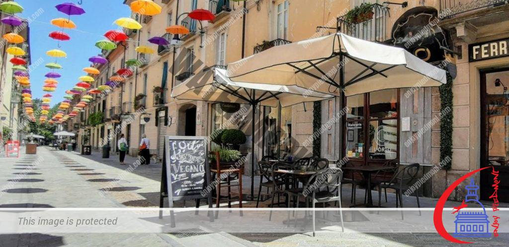 Raw Food & Vegan Restaurant - L'Orto già Salsamentario