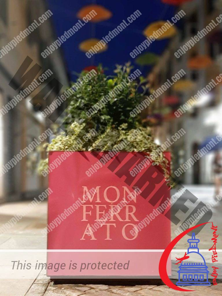 Via Monferrato Concept Street