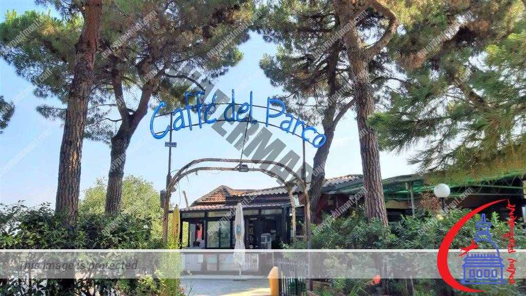 Parco Europa - Caffè del Parco
