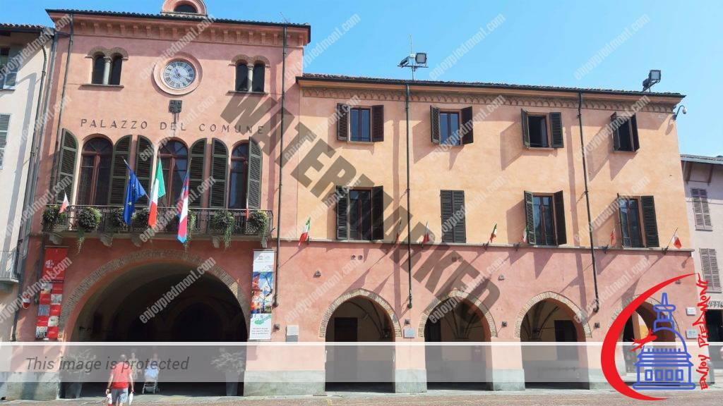 City Hall - Alba