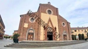 Saluzzo - Duomo