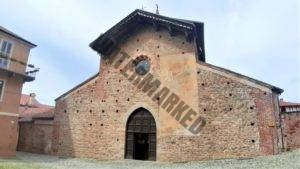 Saluzzo - San Giovanni Church