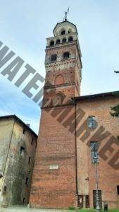 Saluzzo - Civic Tower
