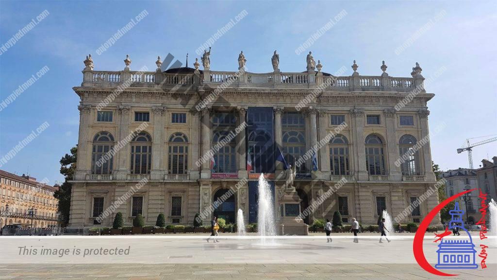 2 - Madama Palace