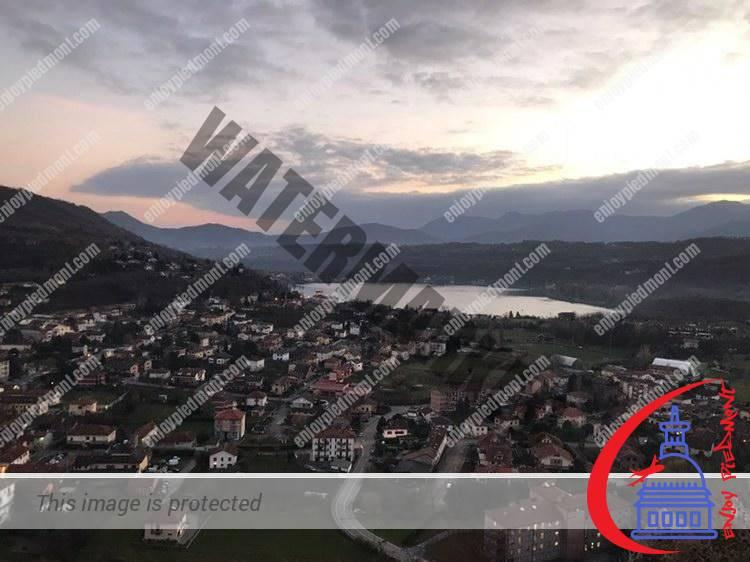 Avigliana Panorama