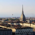 Turin and the Mole Antonelliana