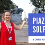 Piazza Solferino - YouTube Thumbnail (ita)