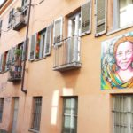Borgo Campidoglio Turin